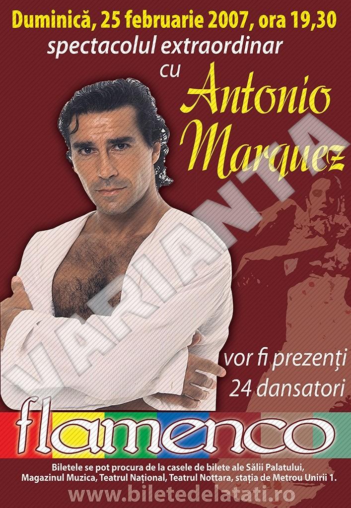 ANTONIO MARQUEZ 1
