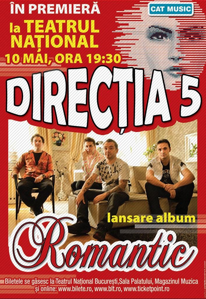 DIRECTIA-5-ROMANTIC