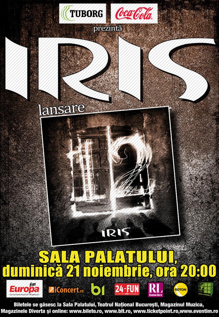 IRIS - 12 PORTI