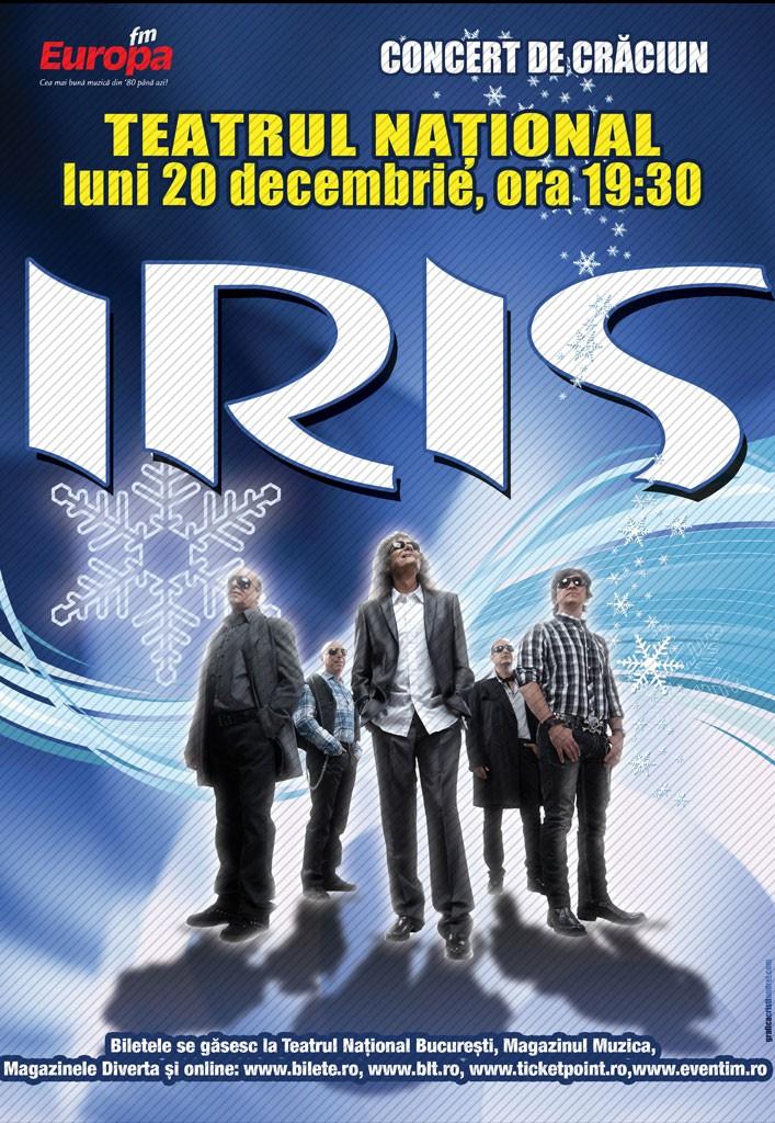 IRIS-CRACIUN-2010