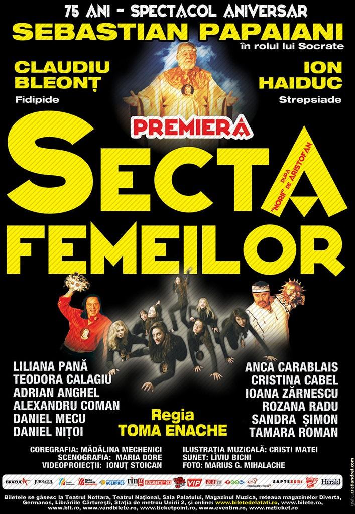 SECTA-FEMEILOR