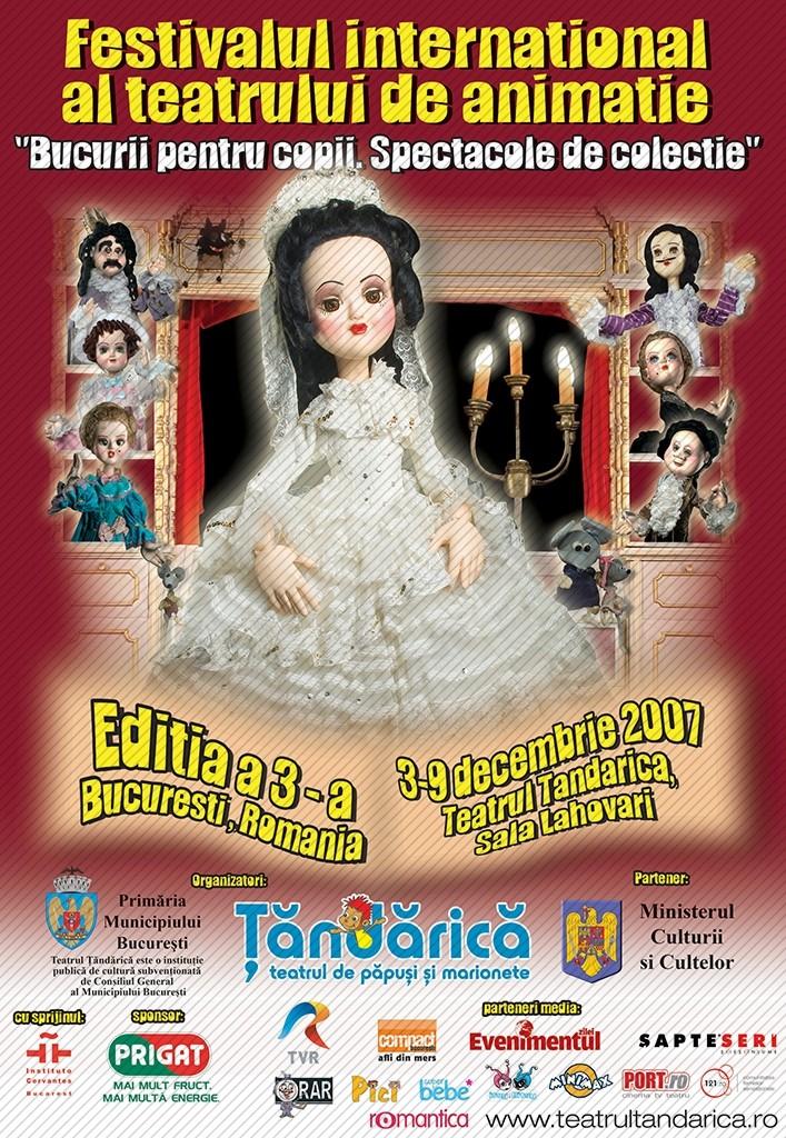 TANDARICA 2007
