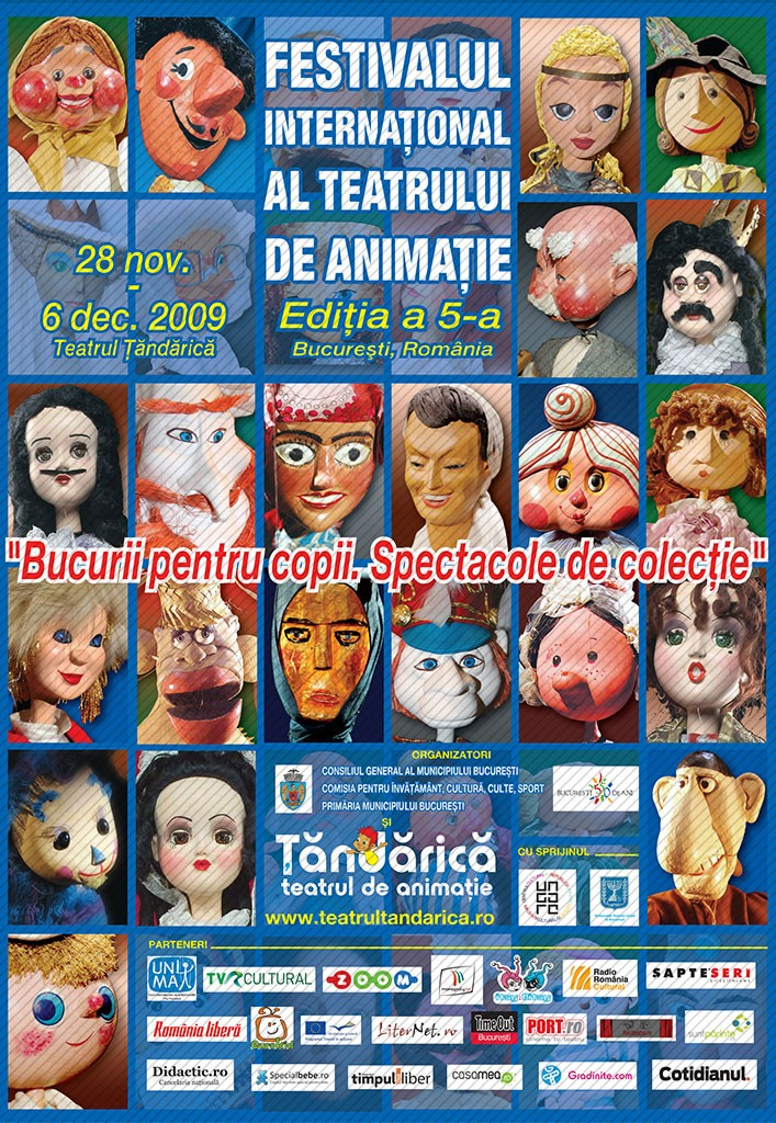 TANDARICA-2009